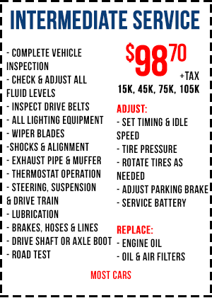 phoenix or htm chevrolet service az shock specials in coupons strut coupon